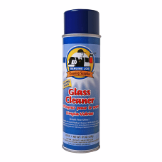 Genuine Joe Glass Cleaner Aerosol Spray