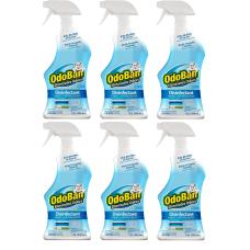 OdoBan Odor Eliminator Disinfectant Spray Fresh