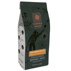 Copper Moon Coffee Ground Coffee Southern