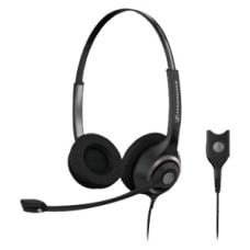 Sennheiser SC 260 Headset Stereo Wired