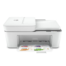 HP DeskJet Plus 4155 Wireless InkJet