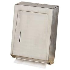 Genuine Joe C FoldMulti Towel Cabinet
