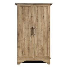Sauder Viabella Storage Cabinet 7 Shelves