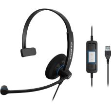 Sennheiser SC 30 USB ML Headset