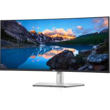 Dell UltraSharp U3821DW 375 Curved Screen