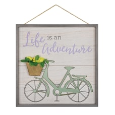Amscan Life Is An Adventure Spring