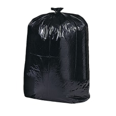 Genuine Joe Contractor Cleanup Trash Bags