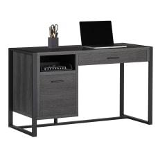 Realspace DeJori 51 W Writing Desk