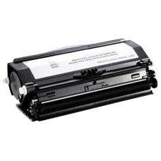 Dell C233R High Yield Black Toner