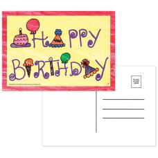 Top Notch Teacher Products Happy Birthday