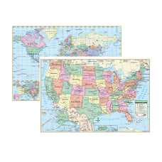 Kappa Map Group US And World