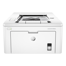 HP LaserJet Pro M203dw Wireless Monochrome