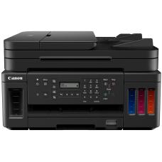 Canon PIXMA MegaTank G7020 Wireless Color