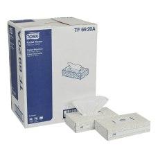 Tork 2 Ply Premium Facial Tissues