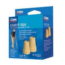 Carex Crutch Tips