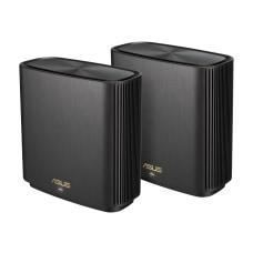 ASUS ZenWiFi AX XT8 Wi Fi