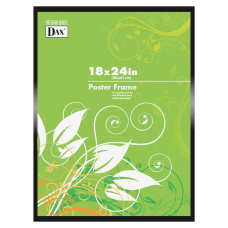 DAX Metal Poster Frame 18 x