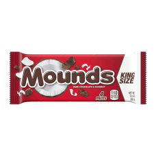 Mounds Dark Chocolate Coconut King Bar