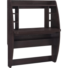 Ameriwood Home Jace Wall Mount Desk