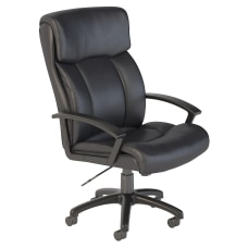 Bush Business Furniture Stanton Plus Bonded