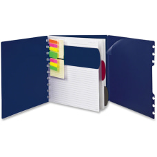 TOPS Ampad Versa Crossover Notebook Letter