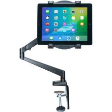 CTA Digital Mounting Arm for Tablet