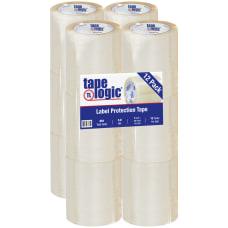 Tape Logic Acrylic Label Protection Tape