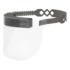 Suncast Commercial Single Strap Face Shields
