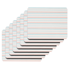 Kleenslate Rectangular Paddle Replacement Surfaces 8