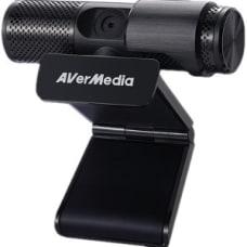 AVerMedia CAM 313 Webcam 2MP