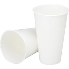 SKILCRAFT Paper Hot Cups 12 Oz