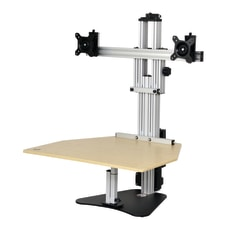 Ergo Desktop Electric Kangaroo Elite Stand