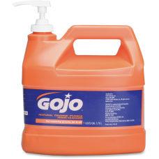 GOJO SKILCRAFT Natural Orange Pumice Lotion