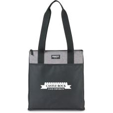 Custom Igloo Sierra Insulated Shopper Bags