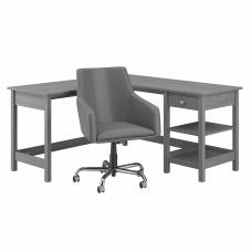 Bush Furniture Broadview 60 W L