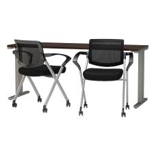 Bush Business Furniture 400 Series 72