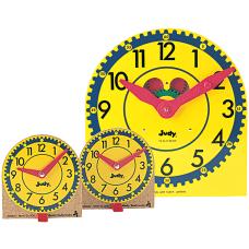 Judy Clock Class Pack