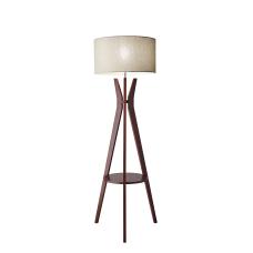 Adesso Bedford Shelf Floor Lamp 59