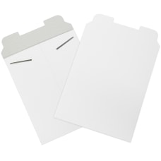 Office Depot Brand Stayflats Mailers 9