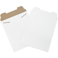 Office Depot Brand Stayflats Mailers 11