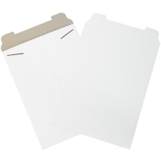 Office Depot Stayflats Mailers 13 x