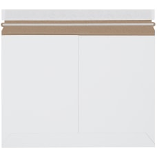 Office Depot Stayflats Side Loading Mailers