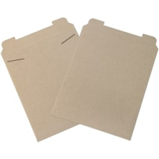 Office Depot Brand Stayflats Mailers 12