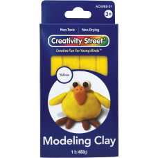 Creativity Street Modeling Clay Modeling Recommended