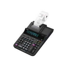 Casio DR 210R Desktop Printing Calculator
