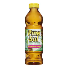 Pine Sol Multi Surface Disinfectant Cleaner