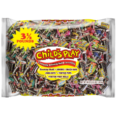 Childs Play Assorted Tootsie Rolls 56