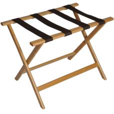 CSL Economy Wood Luggage Racks 19