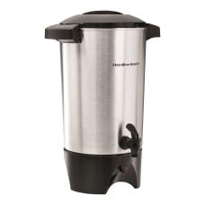 Hamilton Beach 40515 Coffee Urn 42