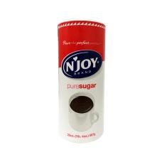 NJoy Sugar 20 Oz Canister